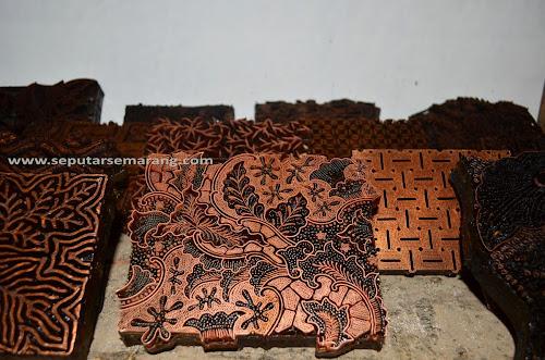 Alat batik Cap