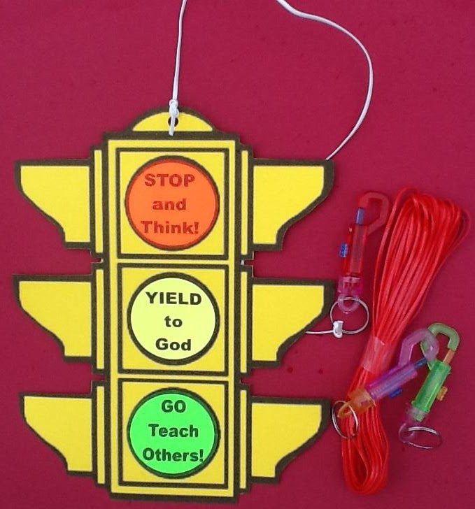 Bible fun for kids be a light for Bible story crafts for kids