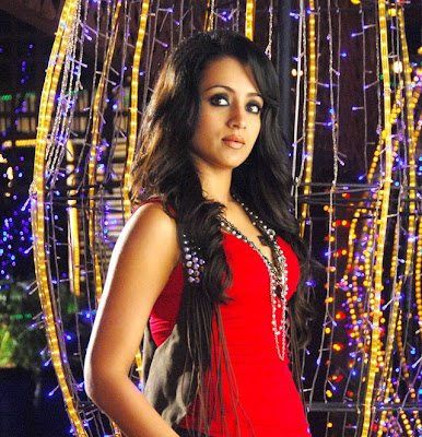 Trisha Krishnamurthy hot and sexy, Tamil Actress