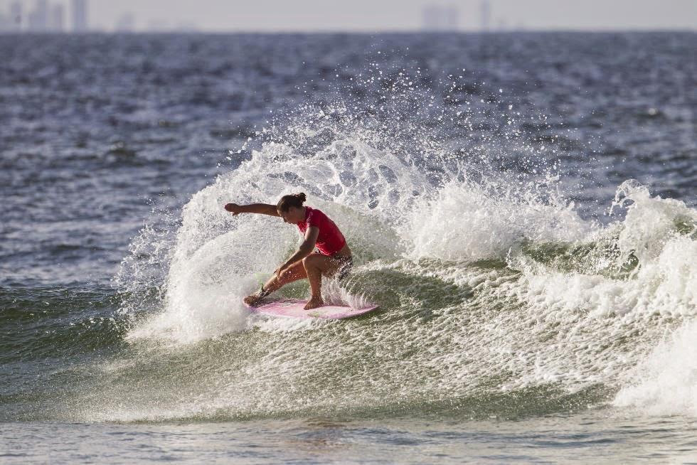 44 Roxy Pro Gold Coast 2015 Tyler wright Foto WSL Kelly Cestari