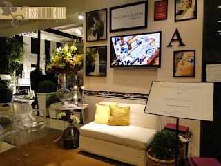 Alessandra Grochko , lounge , work shop inesquecivel casamento