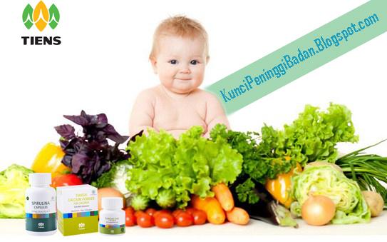 Vitamin Anak Cara Tepat Menambah Gizi Dan Memelihara Kesehatan Anak