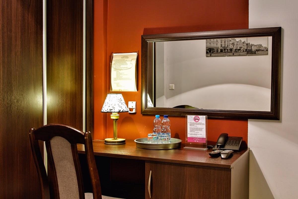 Hotel noclegi Namysłów - 5