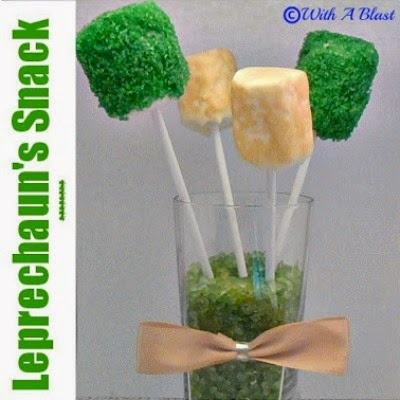 Leprechauns Snack