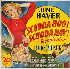 ¡Scudda Hoo! Scudda Hay! (1948)