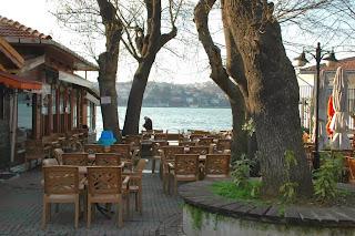 Kanlica istanbul