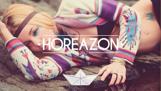 Horeazon Presents  Paper Boat Vol.2