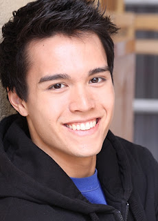 Justin Luz - Cast Images Actor