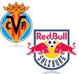 Live Stream FC Villarreal - RB Salzburg