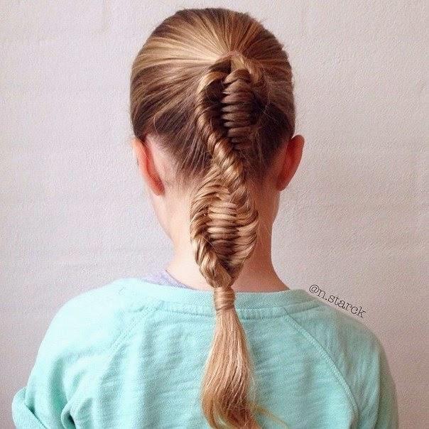 Latest Hair Styles #5