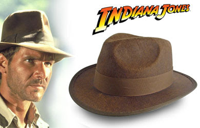 sombrero indiana jones