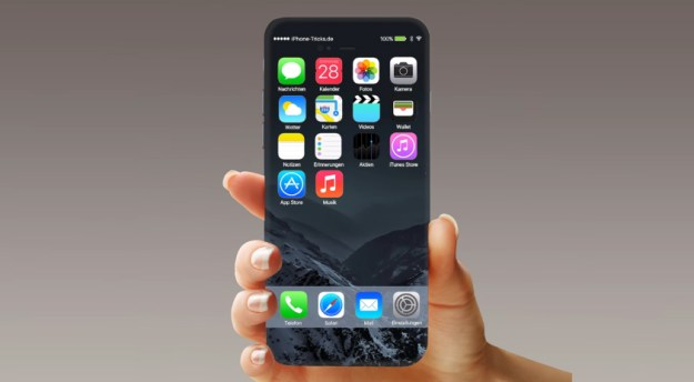 Setelah iPhone 7, Apple Akan Luncurkan iPhone 8 dengan Layar Amoled