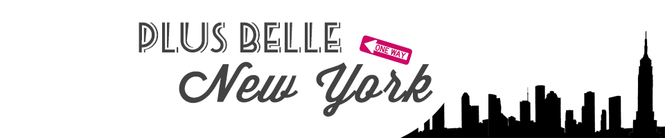 Plus Belle New York - Le blog voyage pour partir à New York