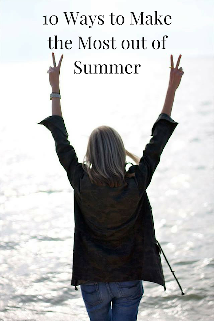 summer, Grand Rapids
