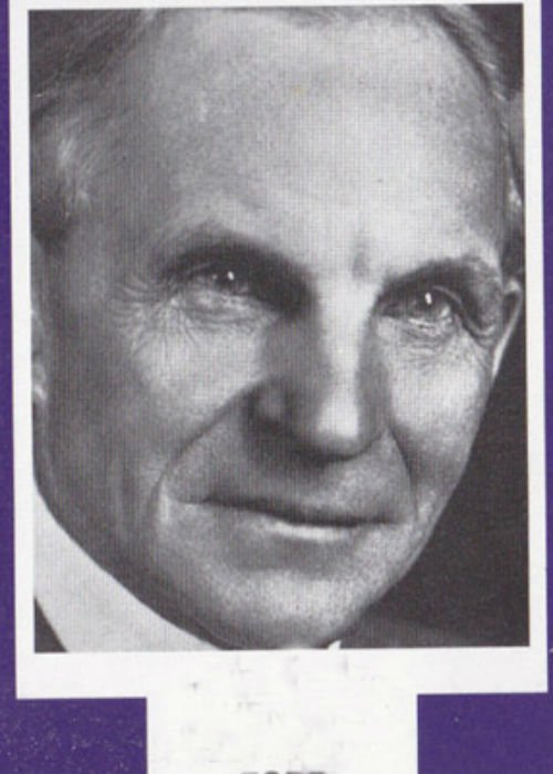 henry ford introduction essays Essay on henry ford biography essay about henry ford henry ford was one of the greatest pioneers of american history.