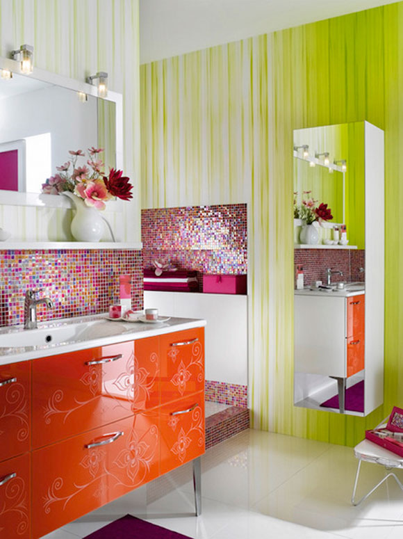 Really Cool Bathrooms For Girls girls bathroom with interior design | sweet home design