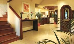 hotel colonial bariloche: