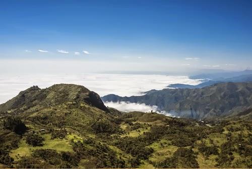 10 atracciones turísticas de Ecuador