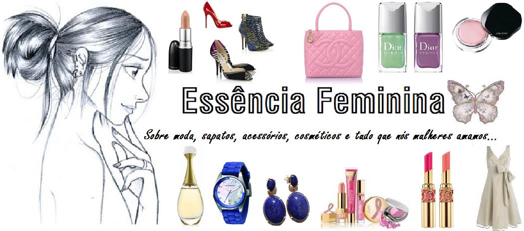 Essência Feminina