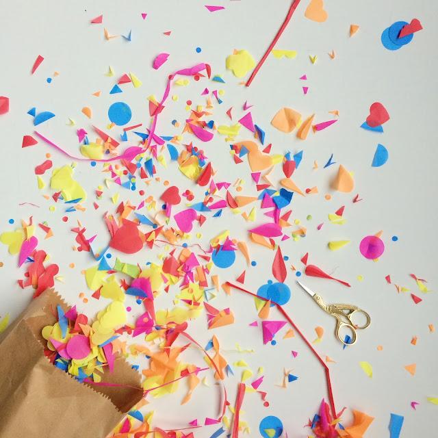 Motivos para celebrar