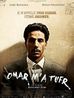 Omar m'a tuer Streaming (2011)