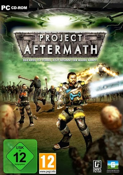 Project Aftermath PC Full
