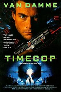 Cảnh Sát Thời Gian - Timecop