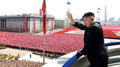 Alasan Mengapa Korea Utara dan Korea Selatan Bermusuhan