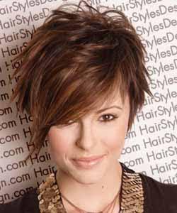 Foto model rambut lainnya: Model Rambut Pendek   Part 2   Part 3