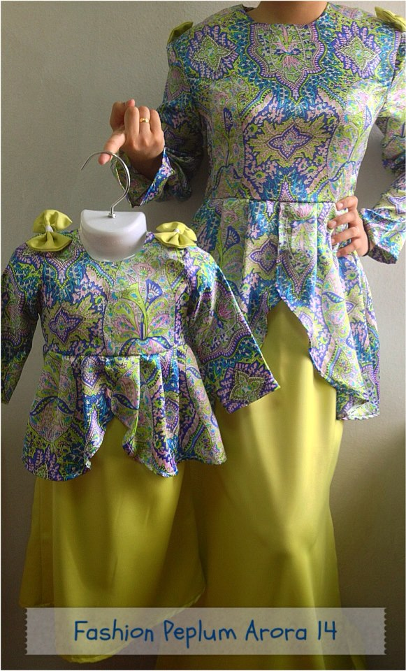 Baju Fashion Arora Rora