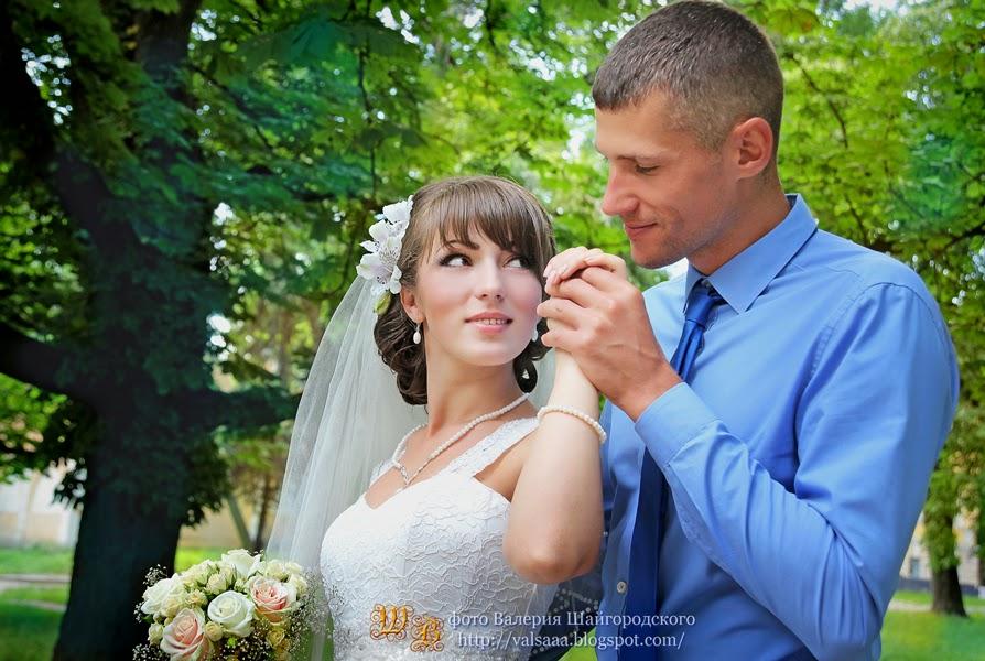 Чернигов свадебный фотограф