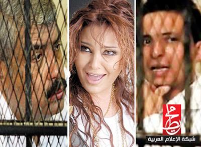 ظهور القاتل الحقيقي لسوزان تميم و لغز حبس طلعت مصطفي