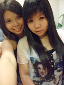 Choo and Jinjin