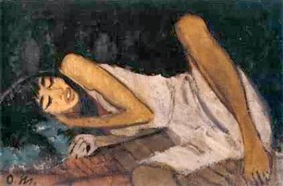 Ajaguda (Otto Mueller)