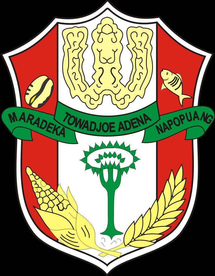 Logo Kabupaten Wajo Kumpulan Logo Lambang Indonesia