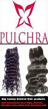 Pulchra Hair Product