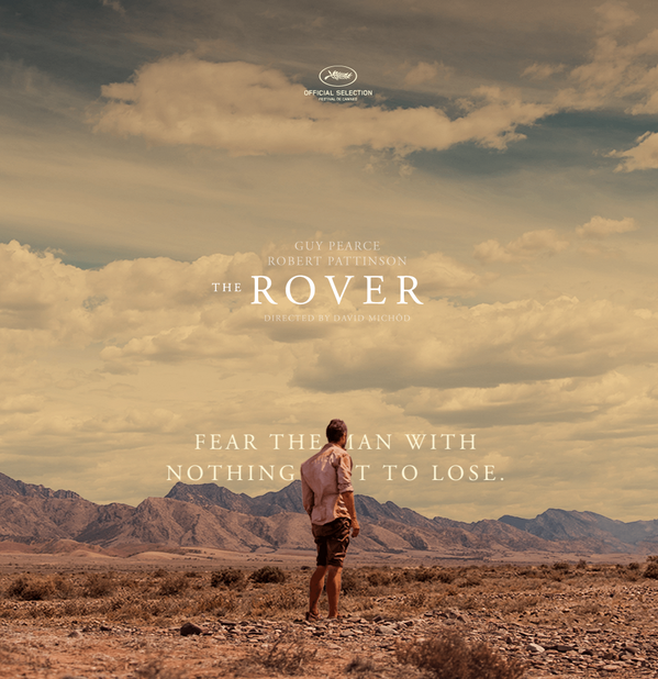 http://therover-movie.com/#home