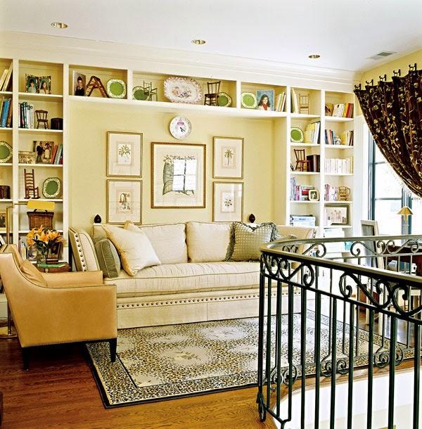 Interesting Ideas For Living Room Interior Design