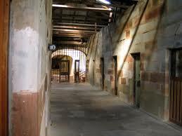Prison at Port Arthur Tasmania