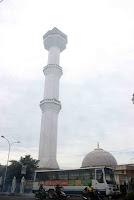 masjid kota Bandung
