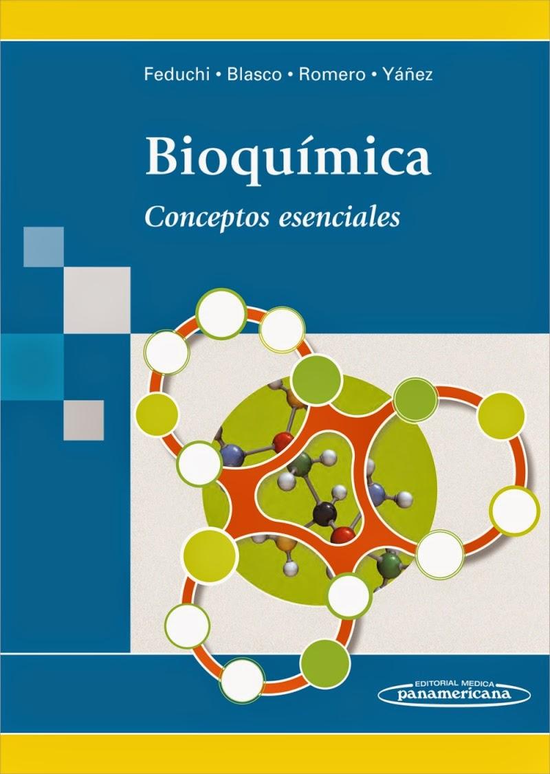 2014 ~ Bioquímica Libros
