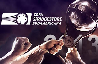 Copa Sudamericana 2013 Hora partido