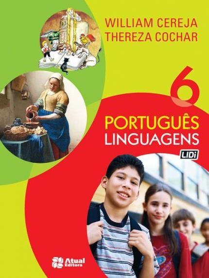Português Linguagens 6ª ano