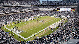 Philadelphia Eagles Luxury Suites For Sale, Single Game Rentals
