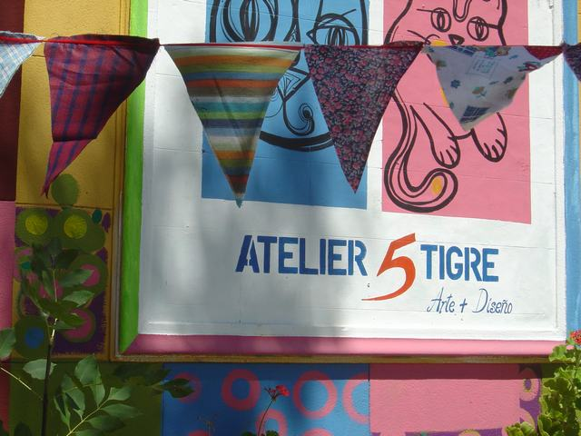 Atelier Tigre