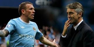 Mancini: City Kurang Pengalaman!