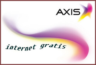 internet axis