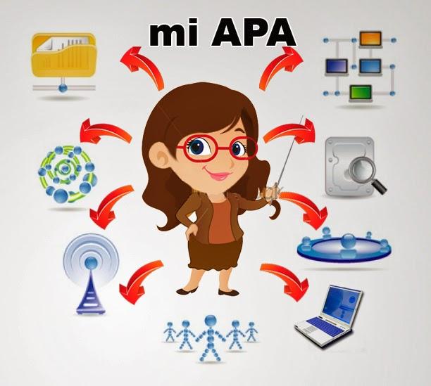 A.P.A.  Clemencia  López