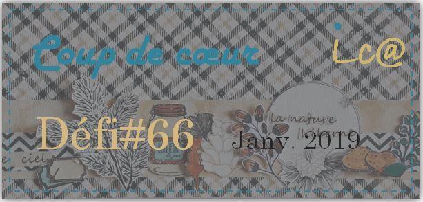 Coup de coeur défi#66 La Carte à Idées