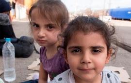 Aldeas Infantiles: Miles de niños viajan solos y necesitan ayuda urgente.